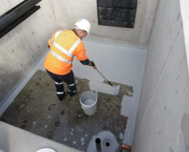 Our Latest Waterproofing Projects