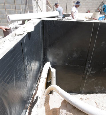 Basement Waterproofing In Melbourne Austin Waterproofing